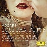 Mozart: Cos fan tutte