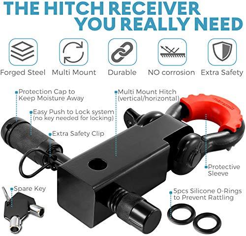 Buy heavy duty hitch pin