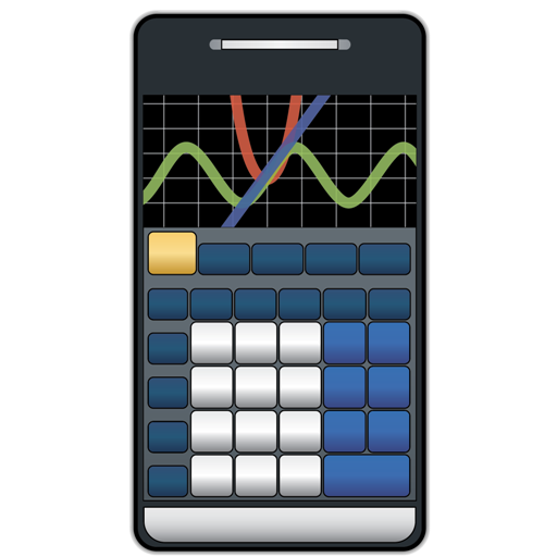 Graphing Calculator Free (Graphing App Calculator Free)