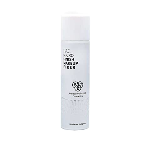 Buy Pac Micro Finish Makeup Fixer 120 Ml Online At Low Prices In