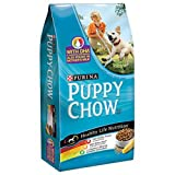 Purina 178108 Puppy Chow Complete Pet Food, 32 Lb.