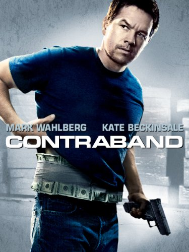 DVD : Contraband