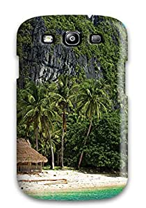 Brand New S3 Defender Case For Galaxy (house)