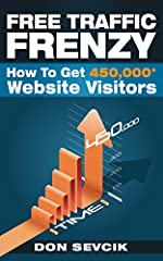 How would you like to know the secrets behind a website that gets 450,000 unique monthly visitors...without spending a dime on traffic? In this book, you'll discover:                Warren Buffett's billion dollar mindset process appli...