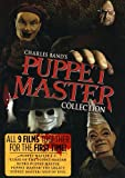 Charles Band's Puppet Master Collection