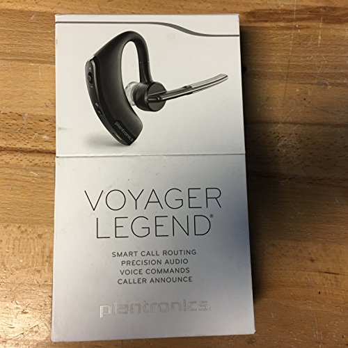 Plantronics 87300-60 Voyager Legend Bluetooth Headset by Plantronics