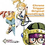 Chrono Trigger Original Soundtrack by Unknown (2005-03-07)