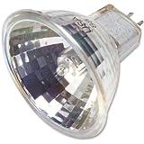 Apollo 250 Watt Overhead Projector Lamp, 82 Volt, 99% Quartz Glass (VA-EVW-6)