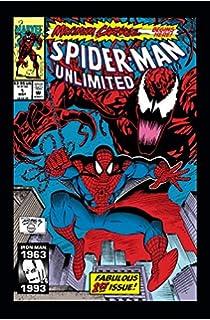 Amazon Com Spider Man Maximum Carnage 8601405001290 Tom Defalco
