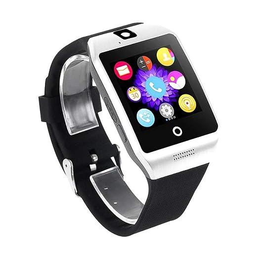 VIWIV Reloj Inteligente Reloj con Ranura para Tarjeta SIM ...