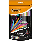 Bic Coloring Pens Review and Comparison