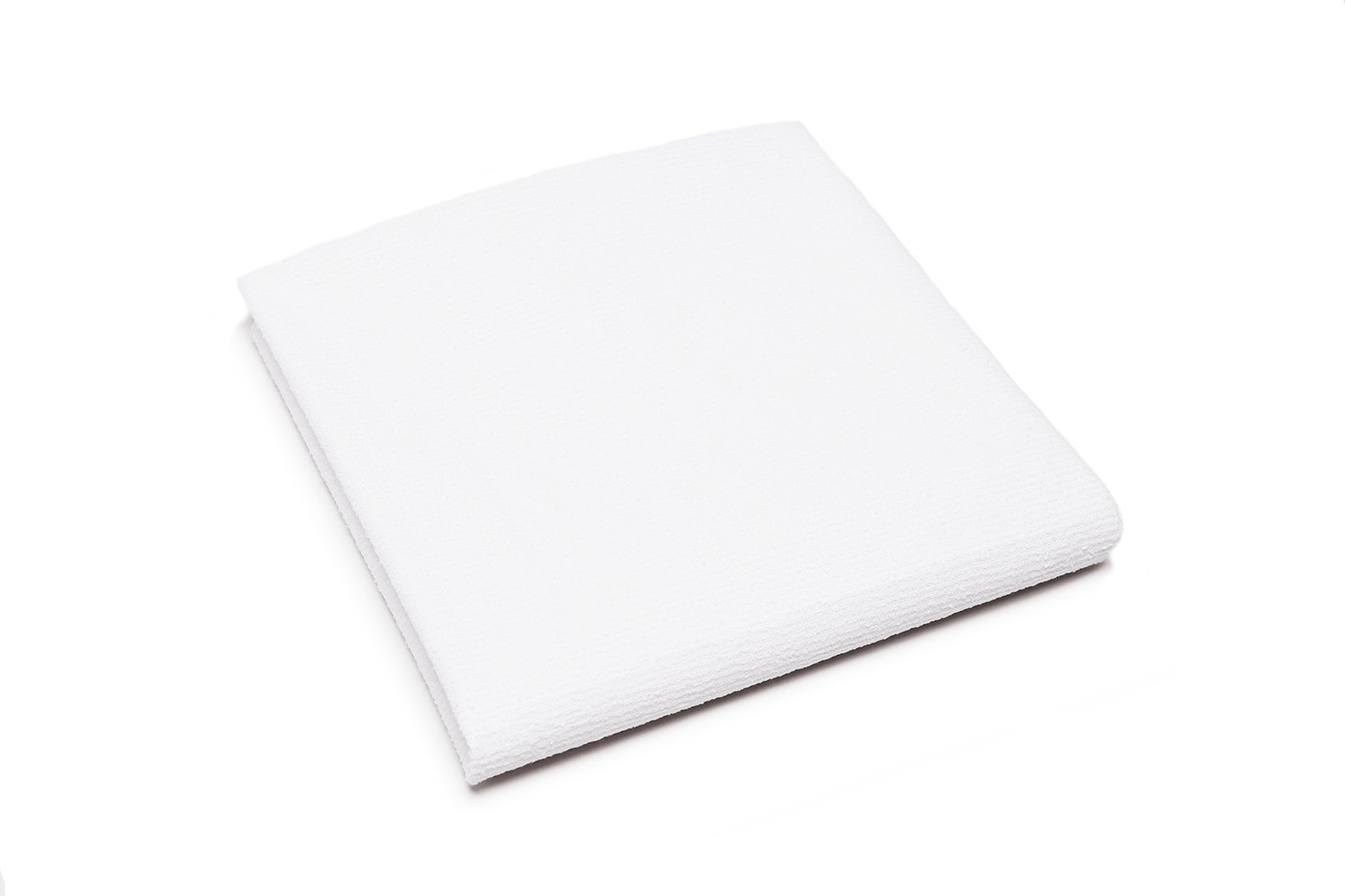 Waterproof Fitted Terry Cotton Mattress Protector Topper Cot Bed 60cm x 120cm