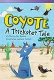 Coyote, Sam Besson, 1480717304