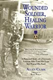 img - for Wounded Soldier, Healing Warrior: A Personal Story of a Vietnam Veteran Who Lost his Legs but Found His Soul book / textbook / text book