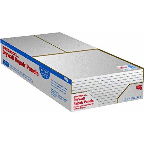 sheetrock-drywall-repair-panel