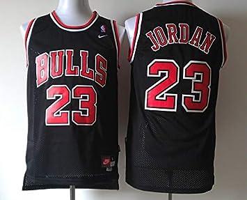 LAFE NBA Baloncesto Uniformes Ropa de pelota nba Bulls tela de ...