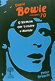 capa de O Homem que Vendeu o Mundo - Volume 1