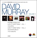 David Murray - The Complete Remastered Recordings Vol.3