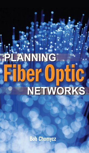 Fiber Optic Bandwidth - Planning Fiber Optics Networks