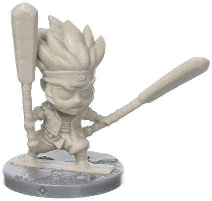 Amazon.com: Ninja All-Stars: Musashi: Toys & Games