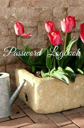 Download Password Logbook: Password Journal pdf epub