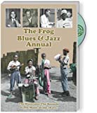 img - for The Frog Blues & Jazz Annual No.5 (The Musicians, the Records & the Music of the 78 era.) book / textbook / text book
