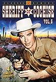 Sheriff of Cochise - Volume 5