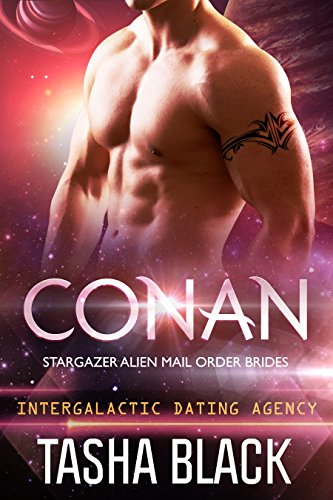 Conan: Stargazer Alien Mail Order Brides #8 (Intergalactic Dating Agency)