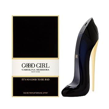 Amazoncom Good Girl Its So Good To Be Bad By Carolina Herrera For