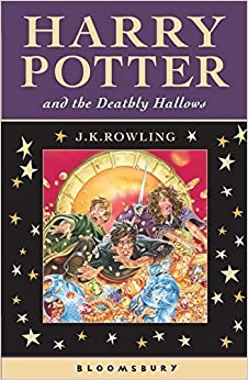 Harry Potter and the Deathly Hallows : Celebratory Edition