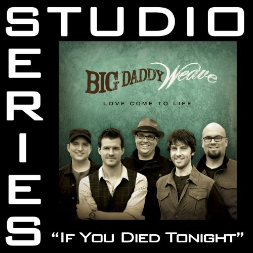 If You Died Tonight (Studio Se...