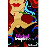 Wicked Temptations (First Edition, 2016)