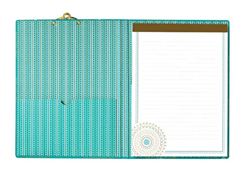 Anna Griffin Clipboard Removable Turquoise product image