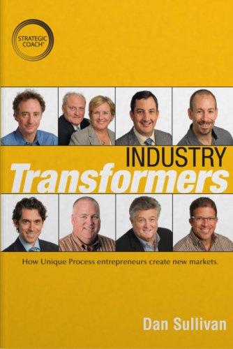 Read Online Industry Transformers ebook