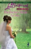 The Doctor's Bride, Patt Marr, 0373813430