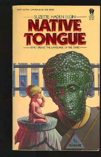 Native Tongue Suzette Haden Elgin