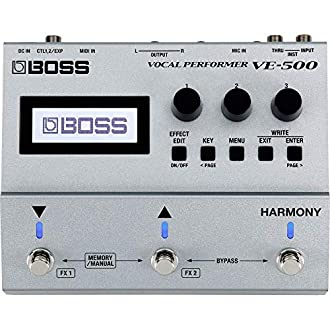 Vocal Processor Image