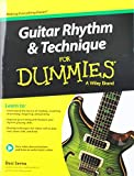 Guitar Rhythm & Technique FD (For Dummies)
