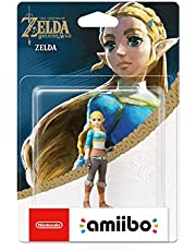 Nintendo amiibo Character Zelda (Zelda Collection)