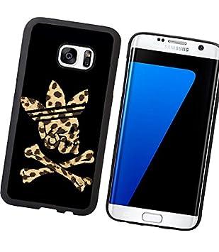 Carcasa Samsung Galaxy S7 Edge (Not S7) Adidas marca de lujo ...