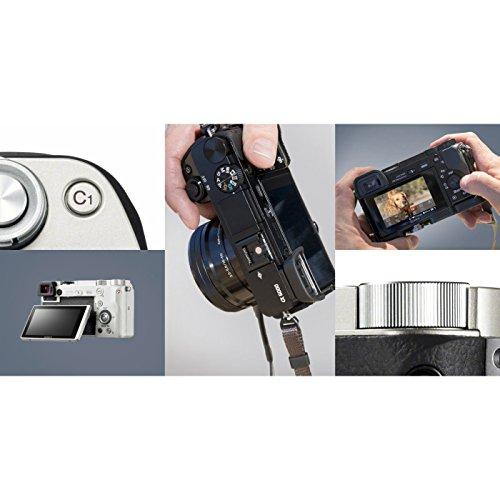 Sony Mirrorless Camera Power Zoom Lens Kit