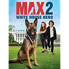 MAX 2: White House Hero arrives on Digital HD May 9 and on Blu-ray and DVD May 23 from Warner Bros.