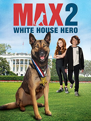 Max 2: White House Hero, used for sale  Delivered anywhere in USA