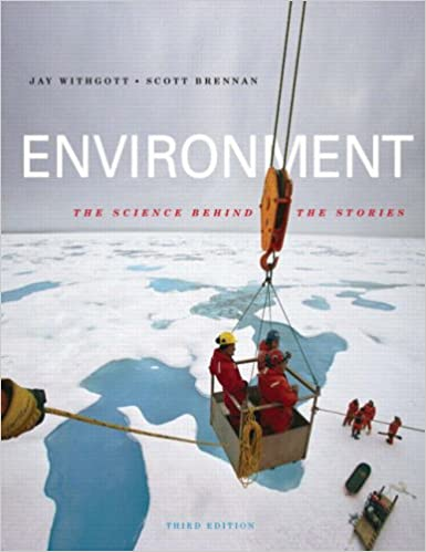 Environment the science behind the stories 3rd edition jay h environment the science behind the stories 3rd edition 3rd edition fandeluxe Gallery