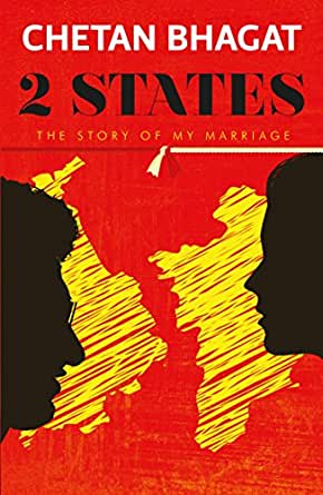 Amazon.com: 2 States: The Story of My Marriage eBook