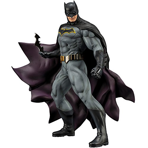 ARTFX + DC UNIVERSE Batman REBIRTH 1 / 10 scale PVC pre-painted PVC figure ()