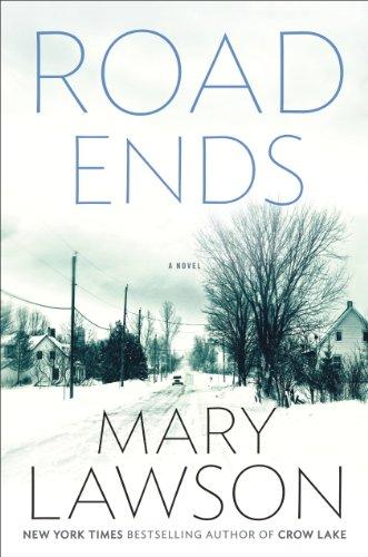 Road Ends: A Novel cover