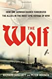 The Wolf, Richard Guilliatt and Peter Hohnen, 1416573178
