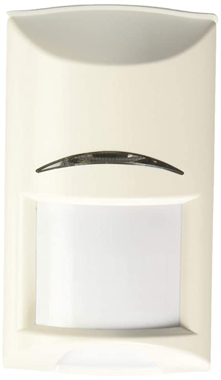 Bosch ISC-BPR2-W12 Blue Line Gen2 PIR Motion Detector, Provides 40 ft x 40 ft Coverage, High-Impact ABS Plastic, Dynamic Temperature Compensation, Pet ...