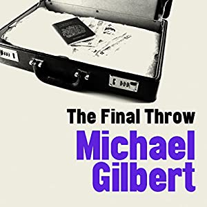 The Final Throw Audiobook